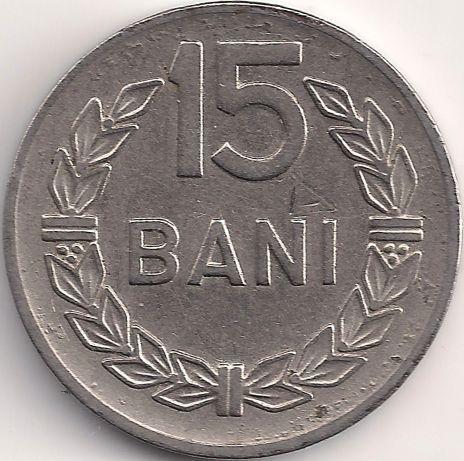 Wertseite: Münze-Europa-Südosteuropa-Rumänien-Leu-0.15-1960