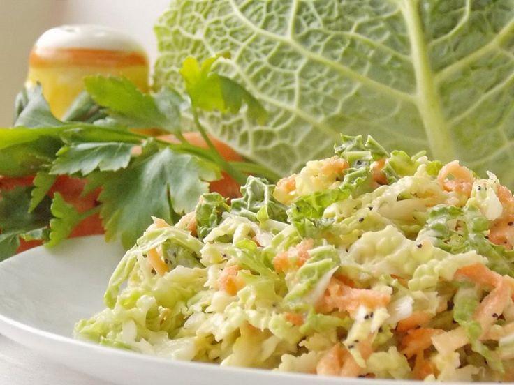 Самый вкусный капустный салат Коул Слоу - Ботаничка.ru