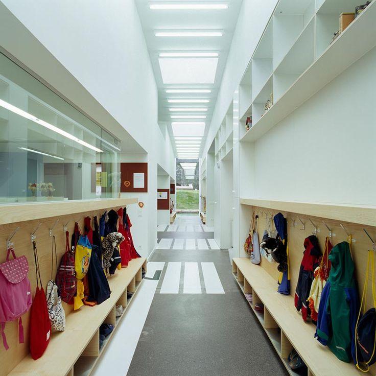KIGA Nursery School, Austria / AllesWirdGut