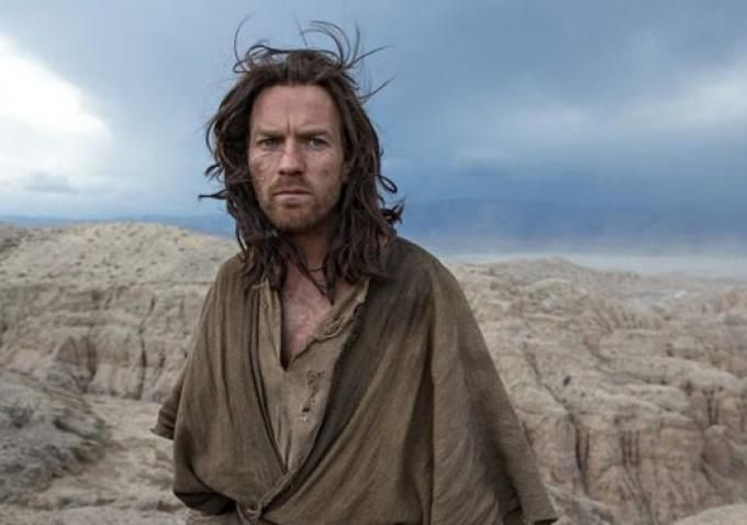 Ewan McGregor on Jesus, 'Star Wars,' 'Beauty and the Beast' and 'Trainspotting 2'