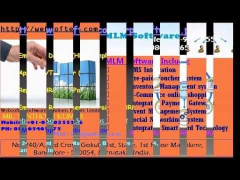 Websoftex, Taxi Software, Hotel Software, Banking Software,Billing Softw...  http://youtu.be/Bbe0wYSNRdM