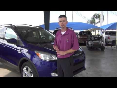 Ford Escape 2013 Dealer Brownsville TX  New 2013 Ford Explorer Lease Harlingen TX