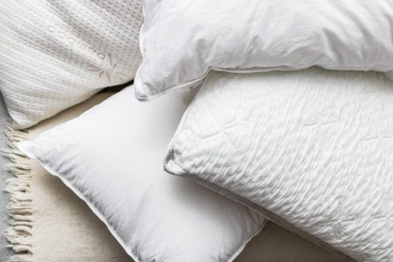 The Best Bed Pillows | Best bed pillows