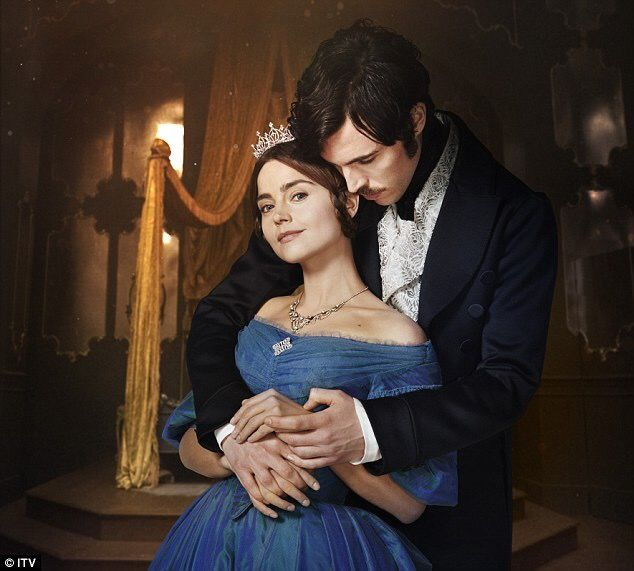 ITV Victoria TV Series review! 👸🏻  – With love, Charlotte x