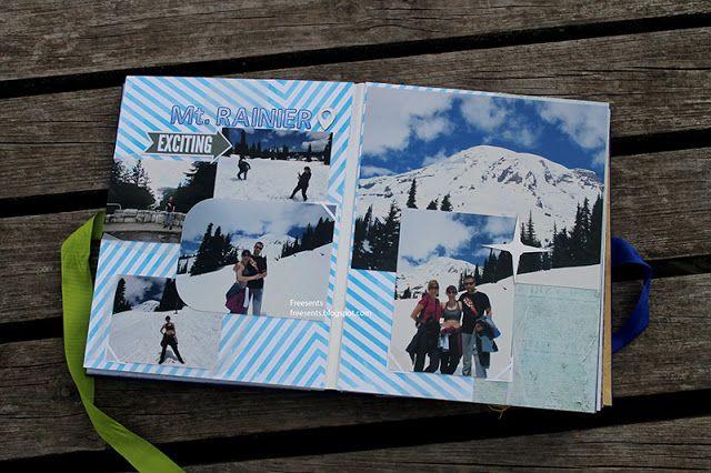 О разных мелочах...: USA в фотографиях, или Альбом о свадебном путешествии