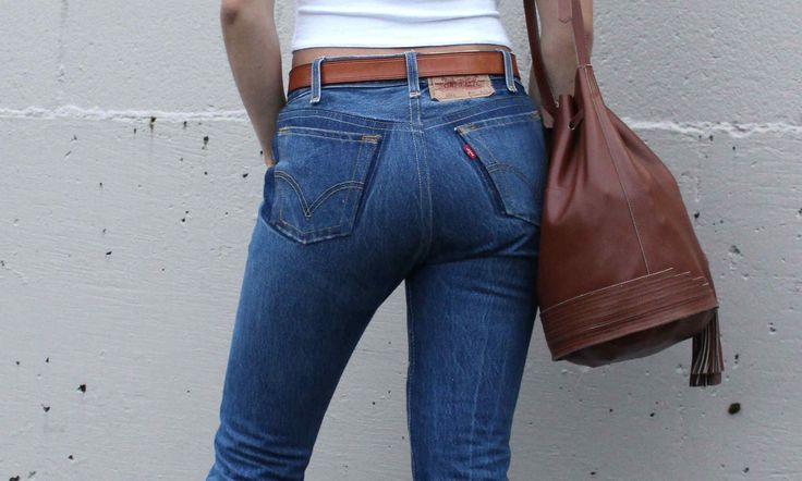 VINTAGE LEVI'S: RECONSTRUCTED