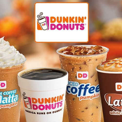 23 Best Dunkin Donuts Images On Pinterest