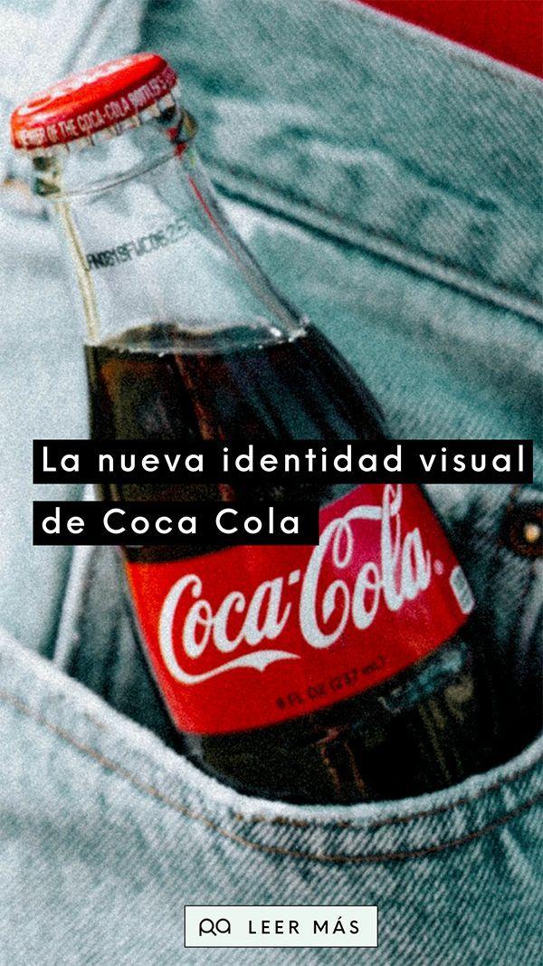 Publicidad Coca Cola Siente El Sabor Pin En Publicidad