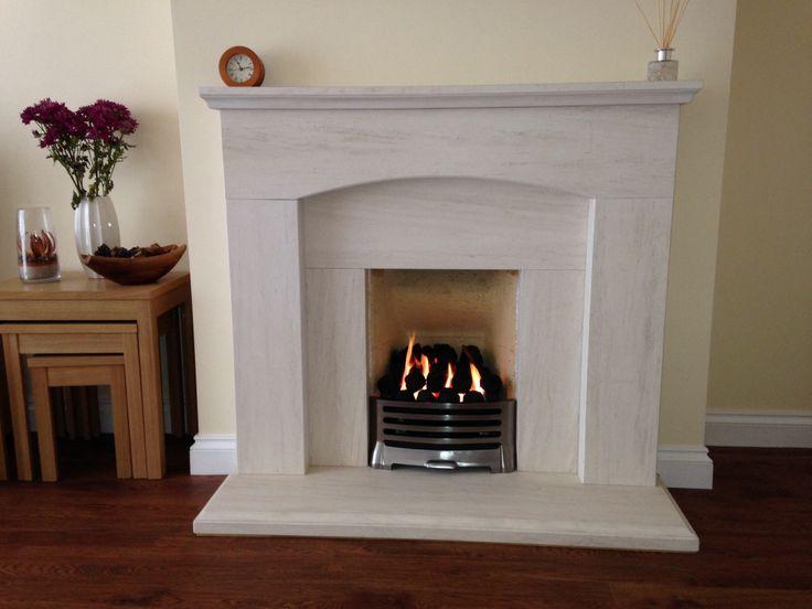 224 best fireplaces at images on. Black Bedroom Furniture Sets. Home Design Ideas