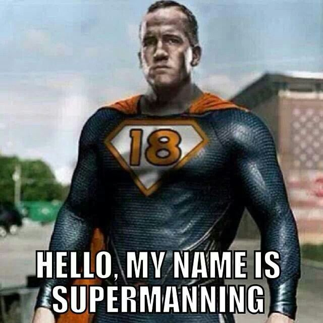 Famous Peyton Manning Quotes: The 25+ Best Peyton Manning Memes Ideas On Pinterest