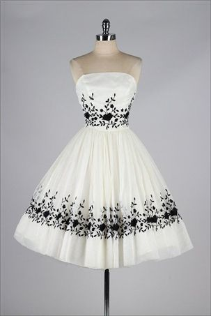 knee length dress party dress