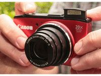 Best cameras according to CNET