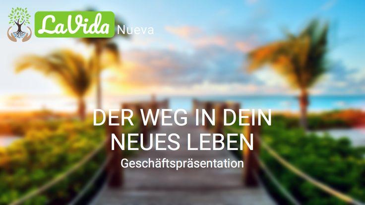 Trading, Immobilien, Grundstücke, sind 3 der 6 Grundpfeiler von LaVida Nueva! 5 Stufiger Marketingplan, Investmentportfolios mit bis zu 9% in der Woche.