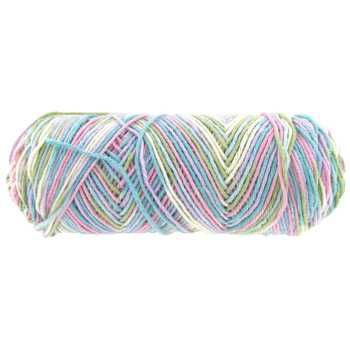 680 Pastels I Love this Yarn!