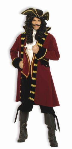 The 25 best pirate costumes for men ideas on pinterest real so youre looking for a diy pirate costume are ye solutioingenieria Image collections