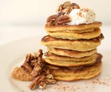Recipe Fructose-Free Sweet Potato Pikelets by almond_dreams - Recipe of category Desserts & sweets