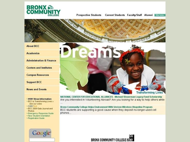 208 best New York Colleges and Universities List images on ...