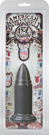 B-7 Missile (Grey) – Bunny Leisure Australia