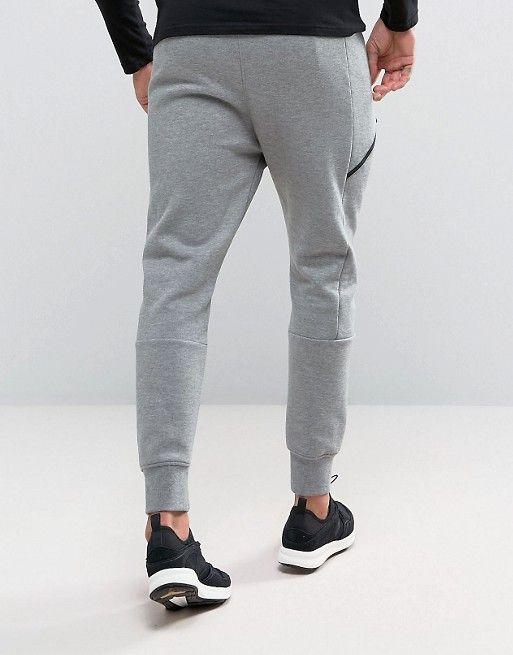 the latest super cute price reduced Puma - Evo Core - Pantalon de jogging - Gris 572444 04 ...