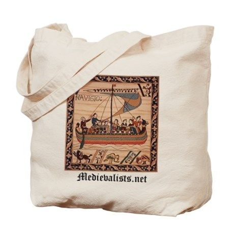 Get Your Next Tote Bag from Medievalists.net! :http://www.medievalists.net/2015/08/09/get-your-next-tote-bag-from-medievalists-net/