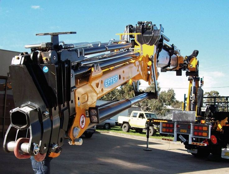 New Article: How to Save Time and Boost Payload with the Right Truck Mounted Crane  (click the Visit button or the image above to get all the details!)