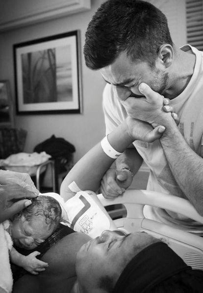 These Dad Photos Are (Almost) Too Adorable For Words