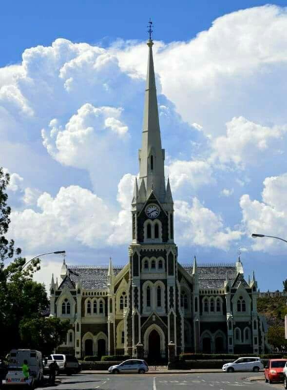 Graaff Reinet NG kerk