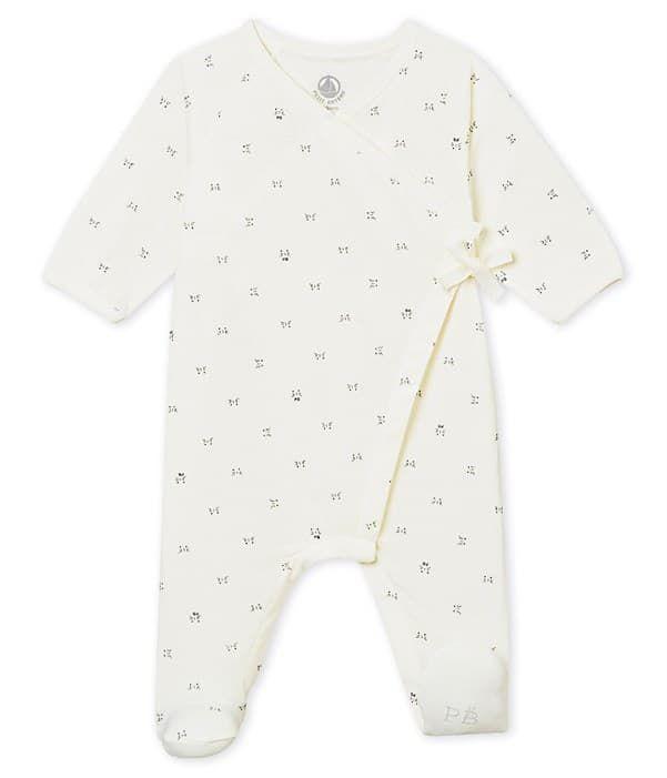 Petit Bateau Baby and Toddler Underwear Set Mixte b/éb/é