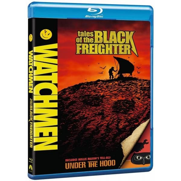 http://ift.tt/2dNUwca   Watchmen - Tales Of The Black Freighter Blu-ray   #Movies #film #trailers #blu-ray #dvd #tv #Comedy #Action #Adventure #Classics online movies watch movies  tv shows Science Fiction Kids & Family Mystery Thrillers #Romance film review movie reviews movies reviews