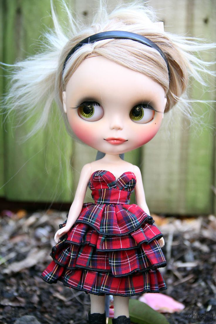 17 Best images about Eyes Wide Open Blythe on Pinterest ...
