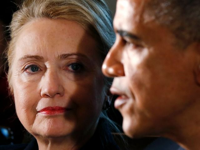 2 Classified Documents Leaked By Egyptian Security Implicate Obama, Clintons In Aiding And Abetting Terrorists