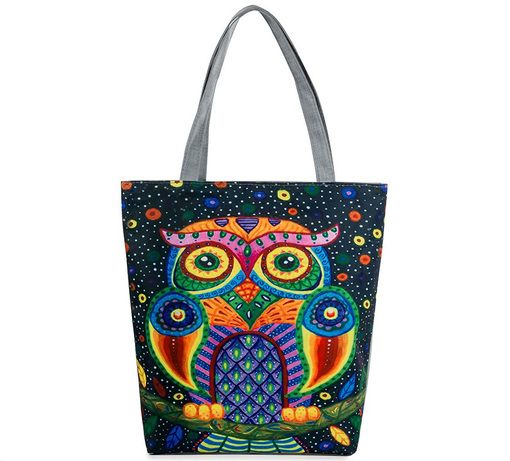 Fashion Icon Dámská taška Neon tmavá