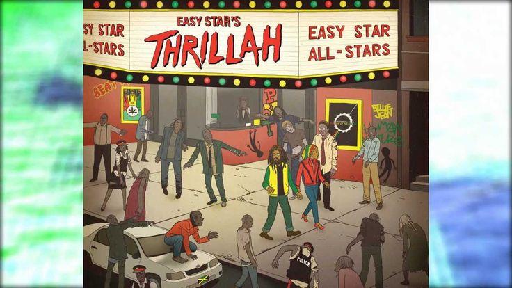 Easy Star All Stars The Girl Is Mine Feat Mojo Morgan And Steel Puls Sonoscarmusicstore Dub Music Music Reggae