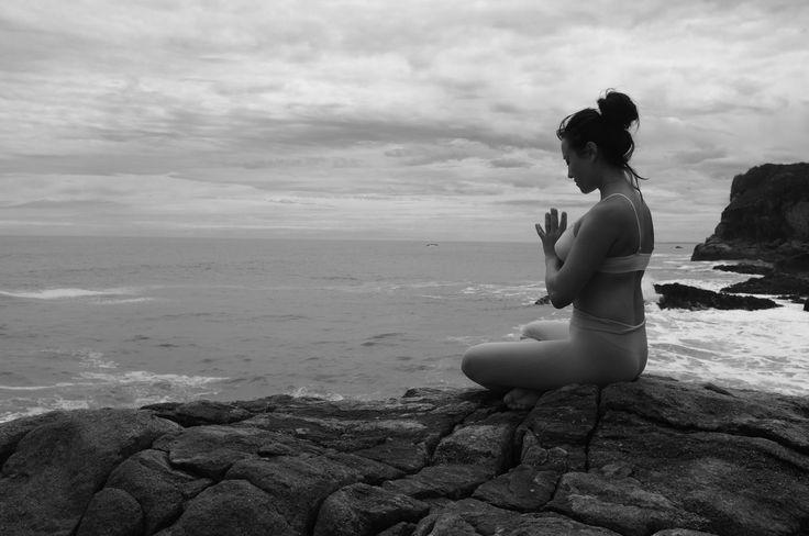 Milla the yogini