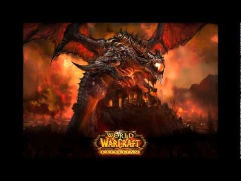 World of Warcraft: Cataclysm - Night Song