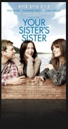 Dustin Putman's Review: Your Sister's Sister (2012)