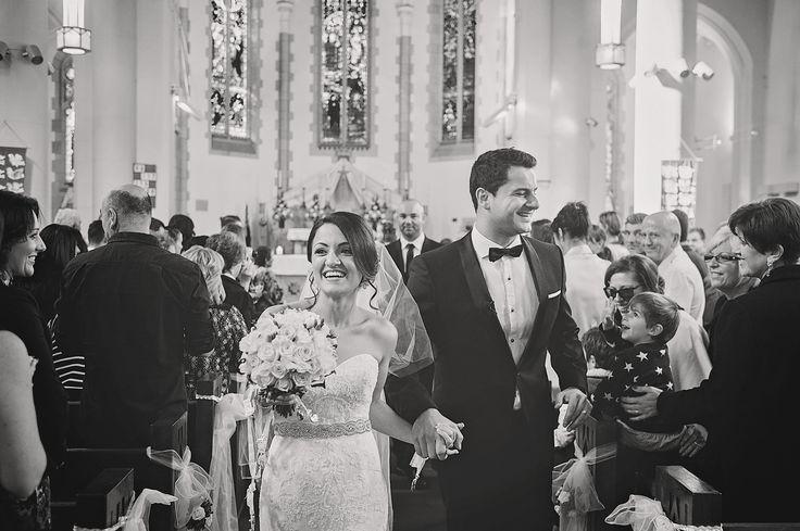 Monica & John   Leonda by the Yarra wedding