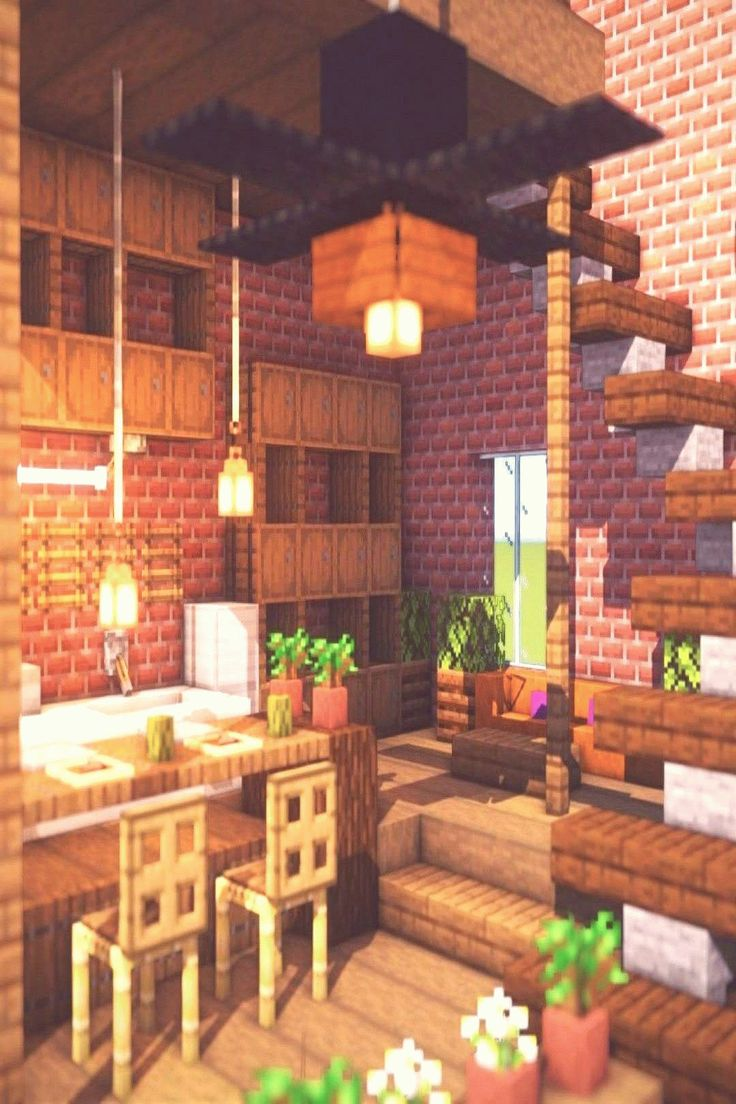 Minecraft Garden Ideas How To Build Minecraft Garden ...