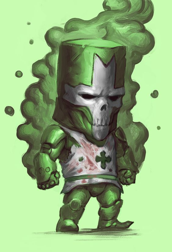 Castle Crashers: