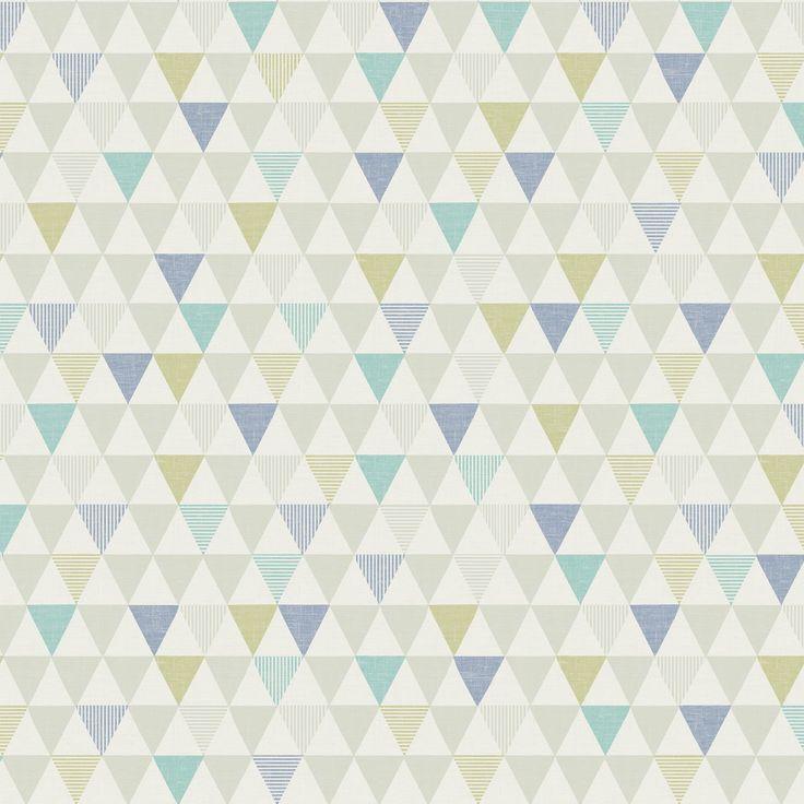 Best 25+ Blue geometric wallpaper ideas on Pinterest ...