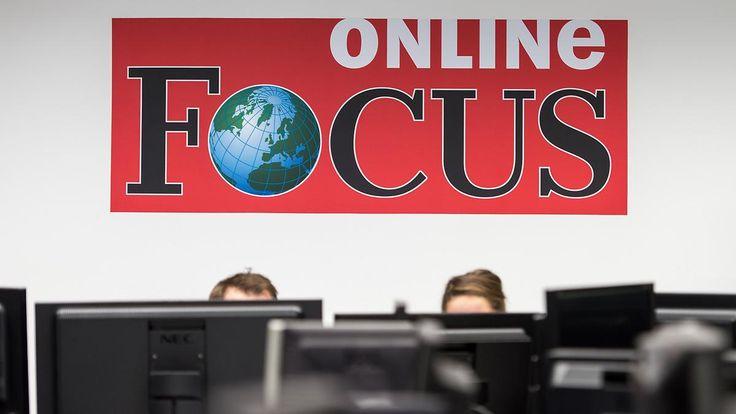 """""""Bild.de"""" klagt auf Schadensersatz: """"Focus Online"""" soll gezielt Abschreiben"""