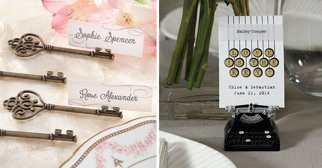 Bomboniere Ideas for Vintage Weddings