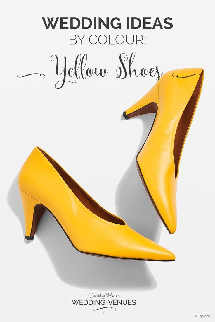 bridal shoes yellow wedding shoes
