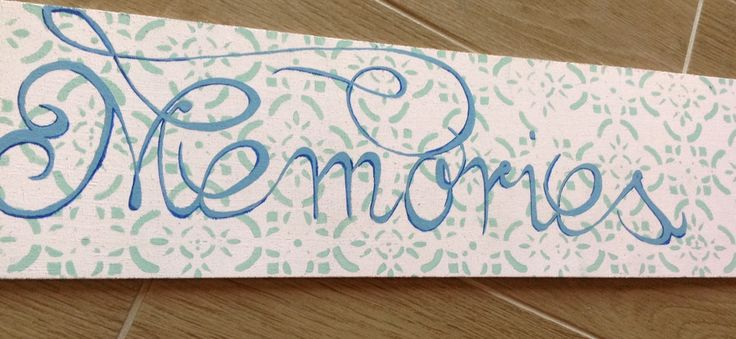 "Wood tag memories, targa in legno ""memories"" , Ideeggiando handmade  #Ideeggiando"