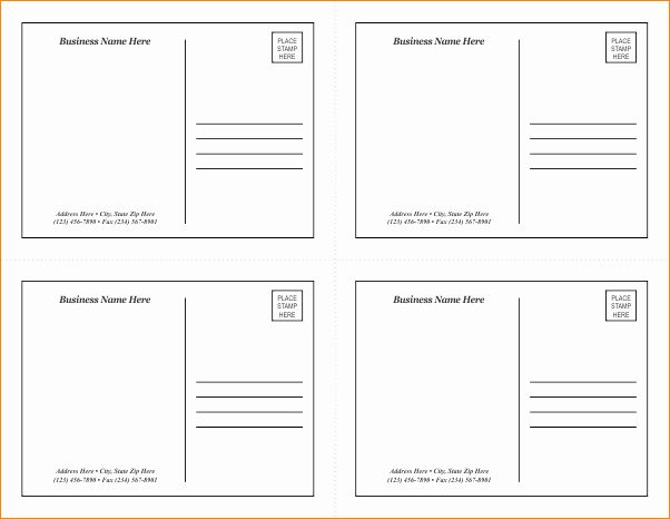 The Astounding Free Printable Postcard Templates In Microsoft Word 4x6 Postcard Template Photo Bel Postcard Template Free Postcard Template Printable Postcards