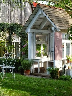 Les 714 meilleures images propos de la cabane au fond du for A propos du jardin