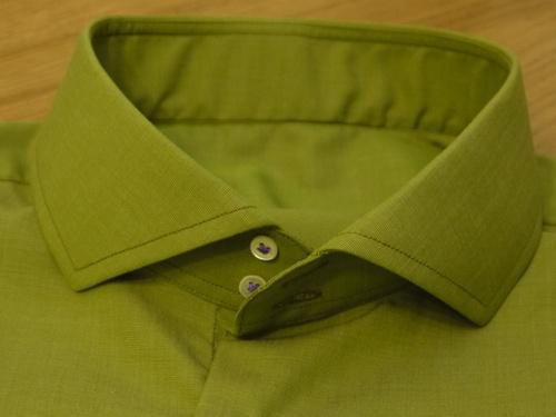 Get a custom dress shirt for you dad