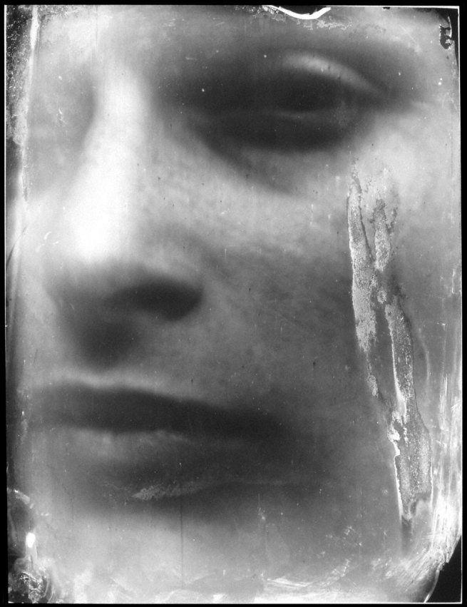 Sally Mann. 'Jessie #34' 2004
