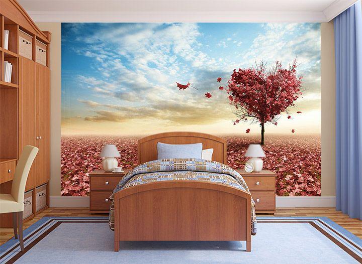Tapety na steny do bytu, domu či kancelárie. Vďaka svojim vlastnostiam sa ideálne prispôsobia podmienkam v interiéri akými sú napríklad vlhkosť či prach. Moderné tapety pre moderné interiéry nakupujte na našom e-shope www.obraznastenu.sk za výhodné či akciové ceny už od 19,99 eur.