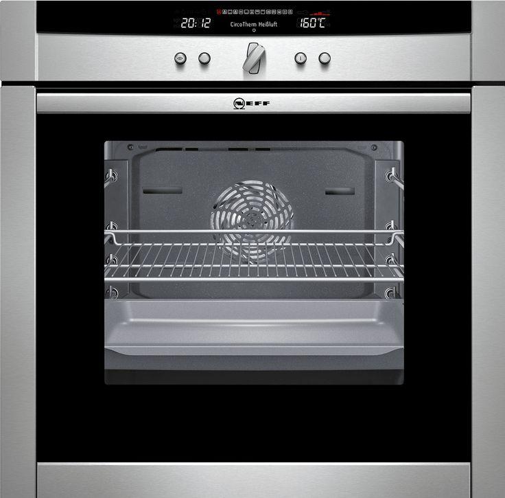22 best Ovens images on Pinterest | Kitchen utensils, Kitchen ideas ...